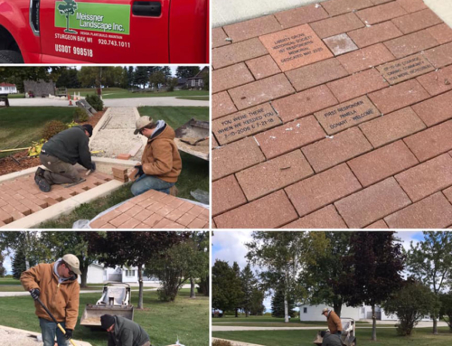 Circle of Honor, First Responders, and Walkway Donations