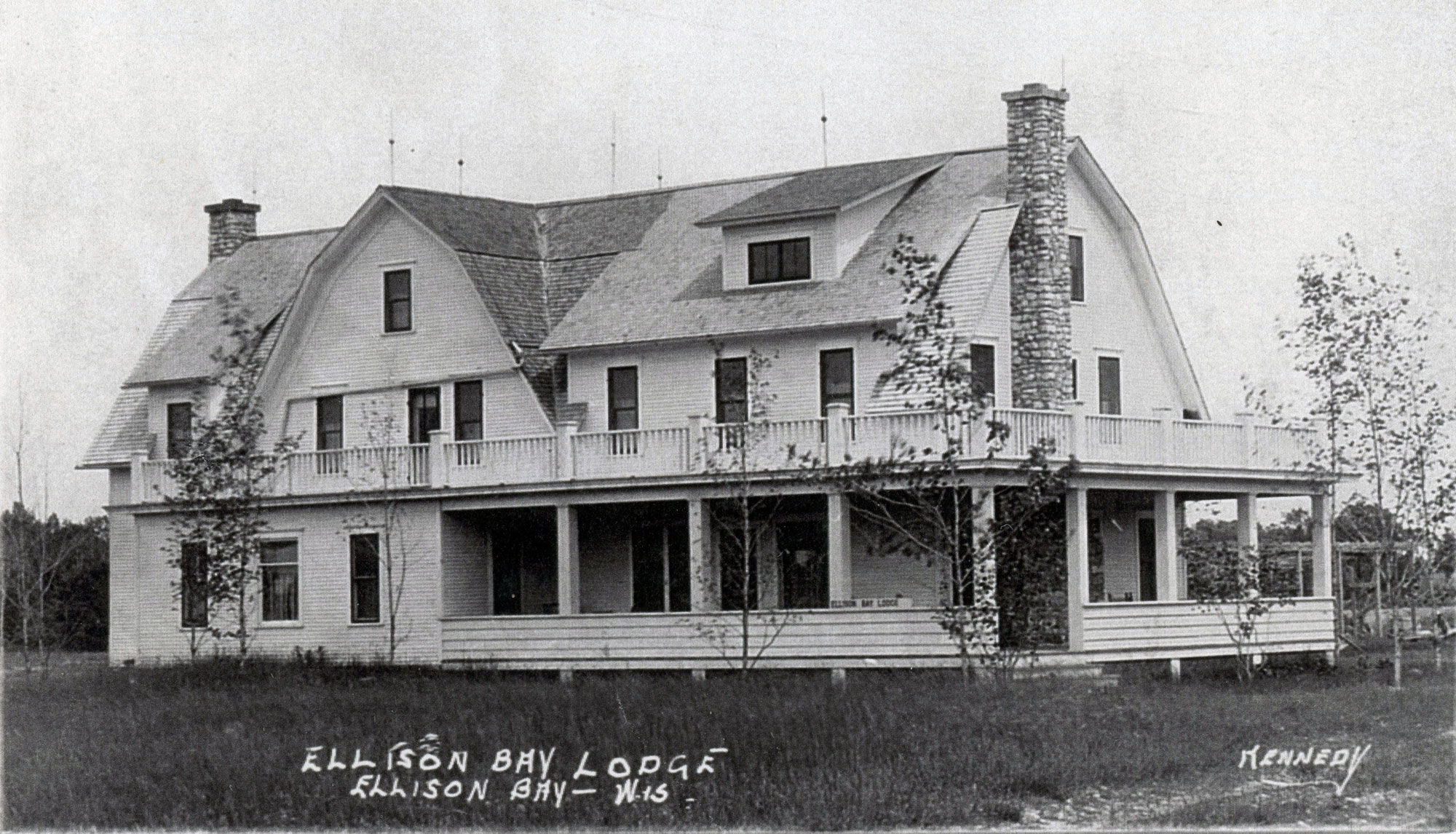 Ellison-Bay-Lodge