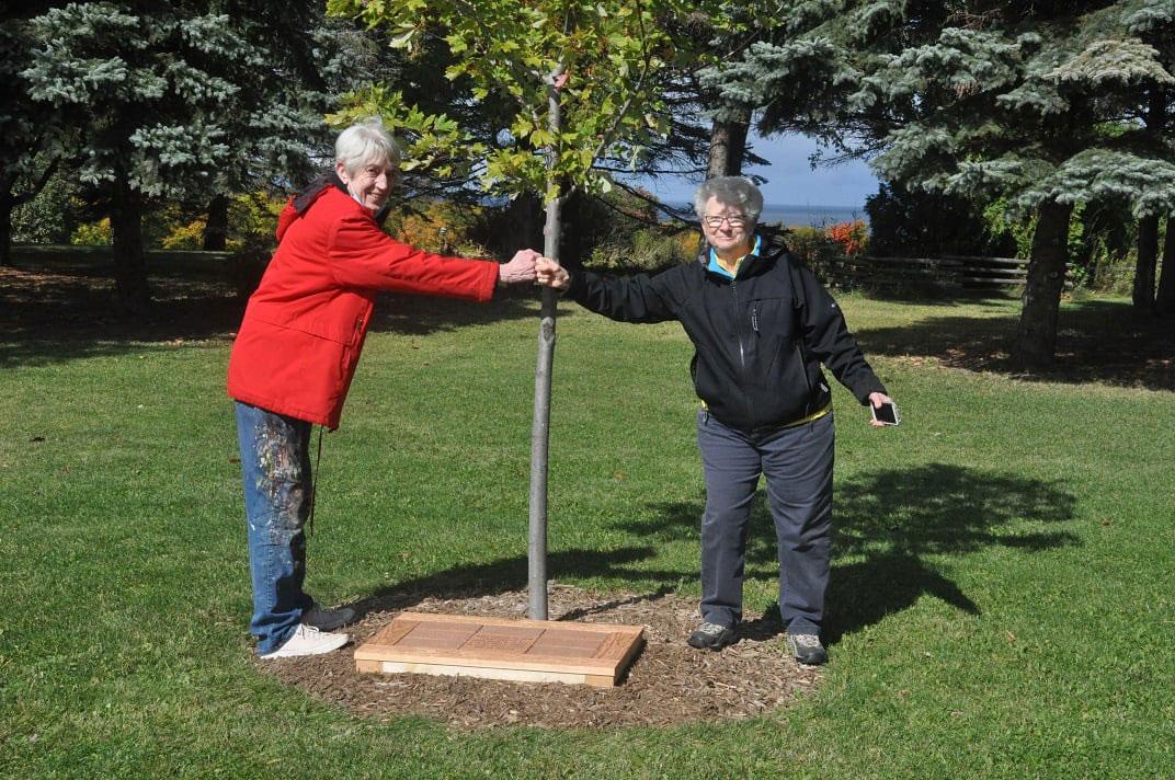 Volunteer Grounds Keepers